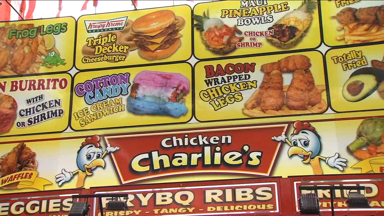 Heres whats new at the Big Fresno Fair