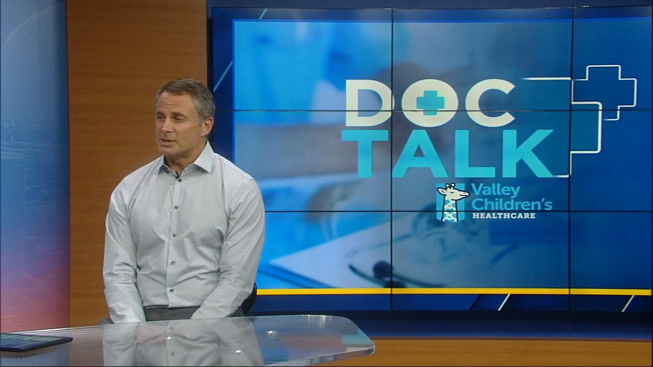 Doc Talk: Concussions