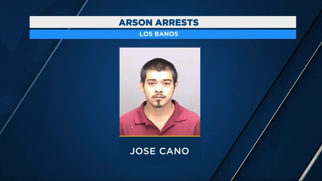 Two teens face arson charges for setting fire to Los Banos High School
