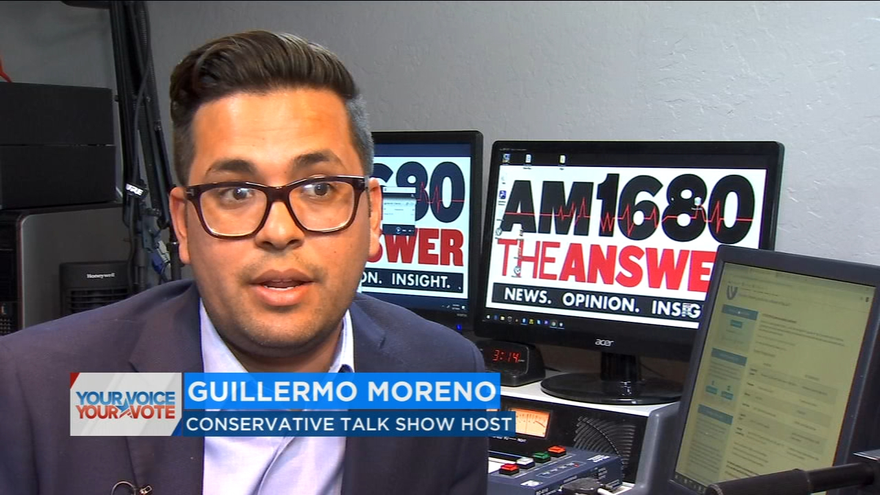 Every midterm is very important, but a lifetime appointment to the Supreme Court is the one you want to win, and we just did that, said Conservative Talk Show Host Guillermo More