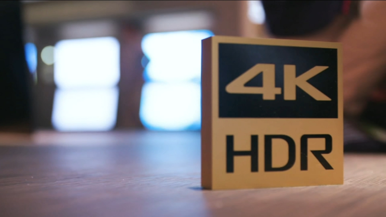 New HDR technology separates good TVs from even better ones