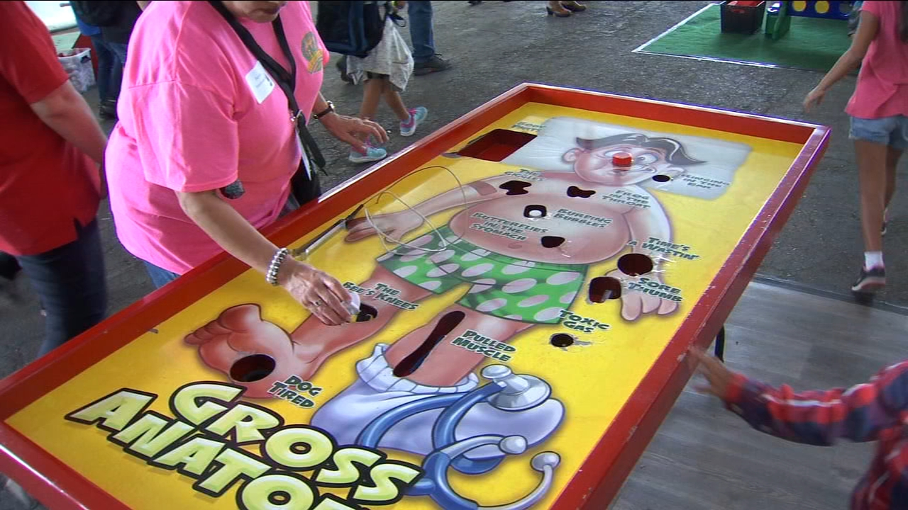 Things to do at the Big Fresno Fair that are free