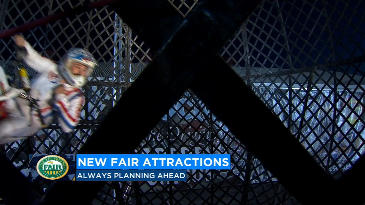 This year the fair is celebrating 135 years and even though its been going on for decades each year they bring you something new to experience.