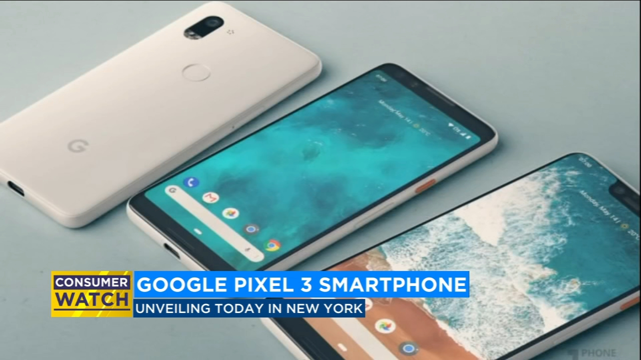 2 new Google smartphones are hitting the market
