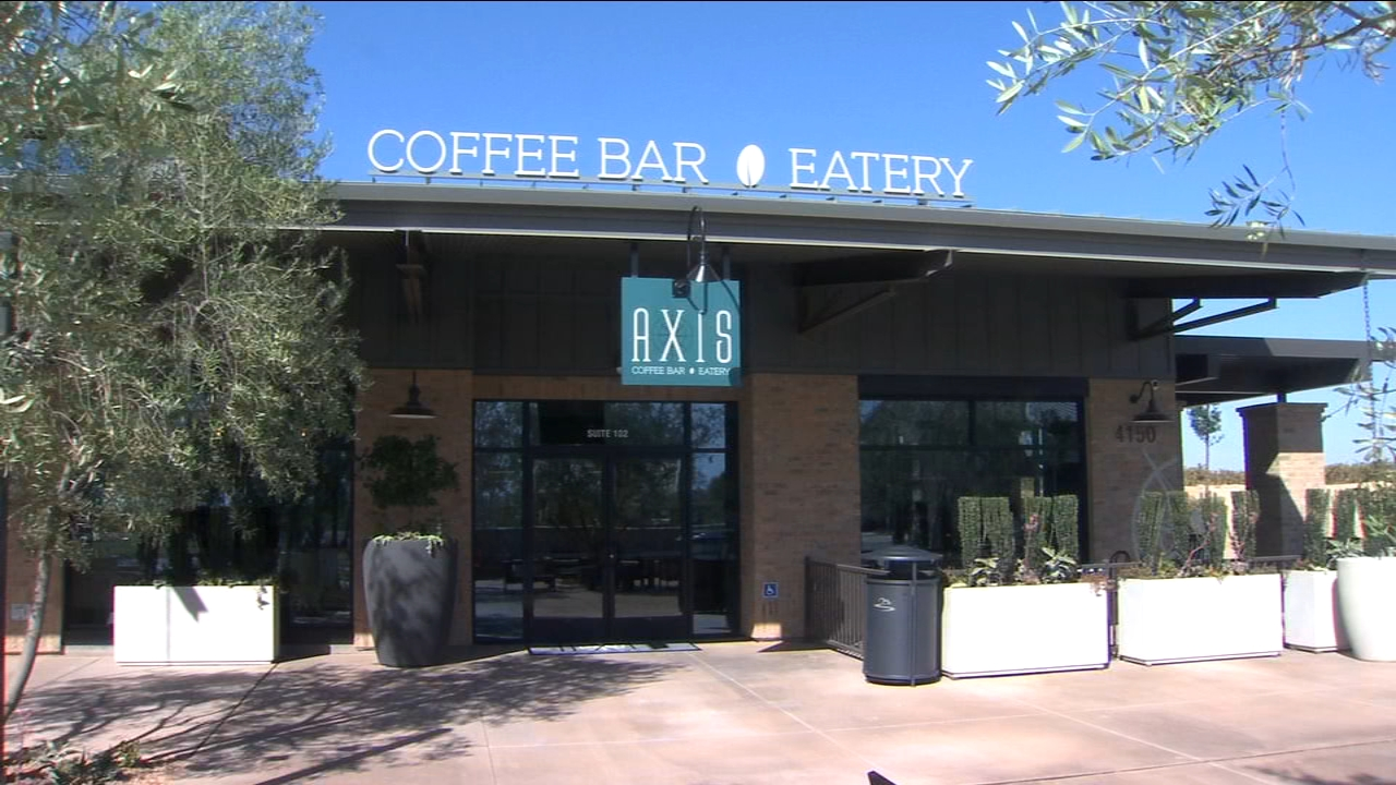 New Madera County housing development brings new coffee bar for the community