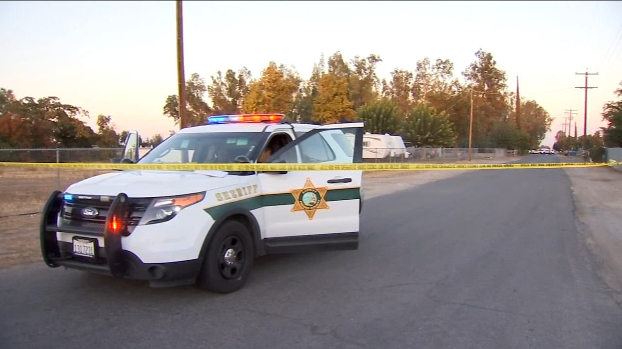 Deputies say it all started as a domestic dispute between a husband and wife. It was when things got physical that their 16-year-old son shot his father.