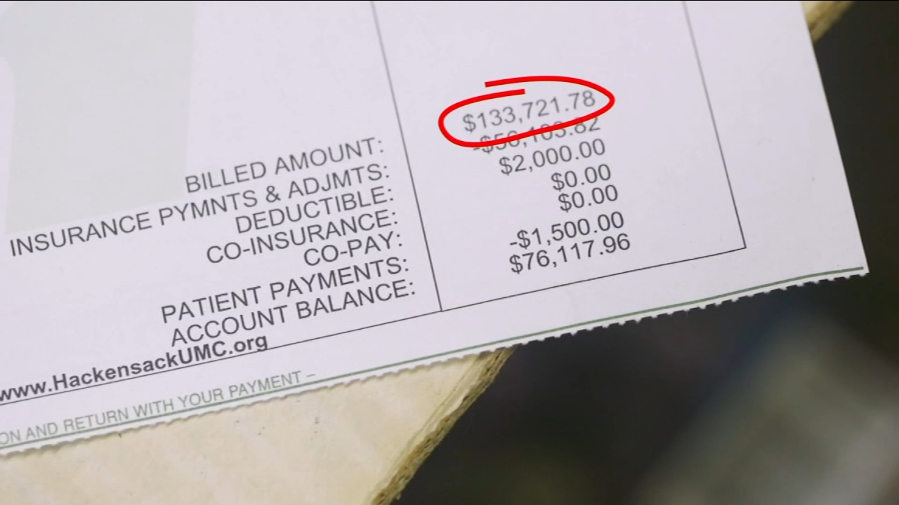 What medical debt does to your credit score