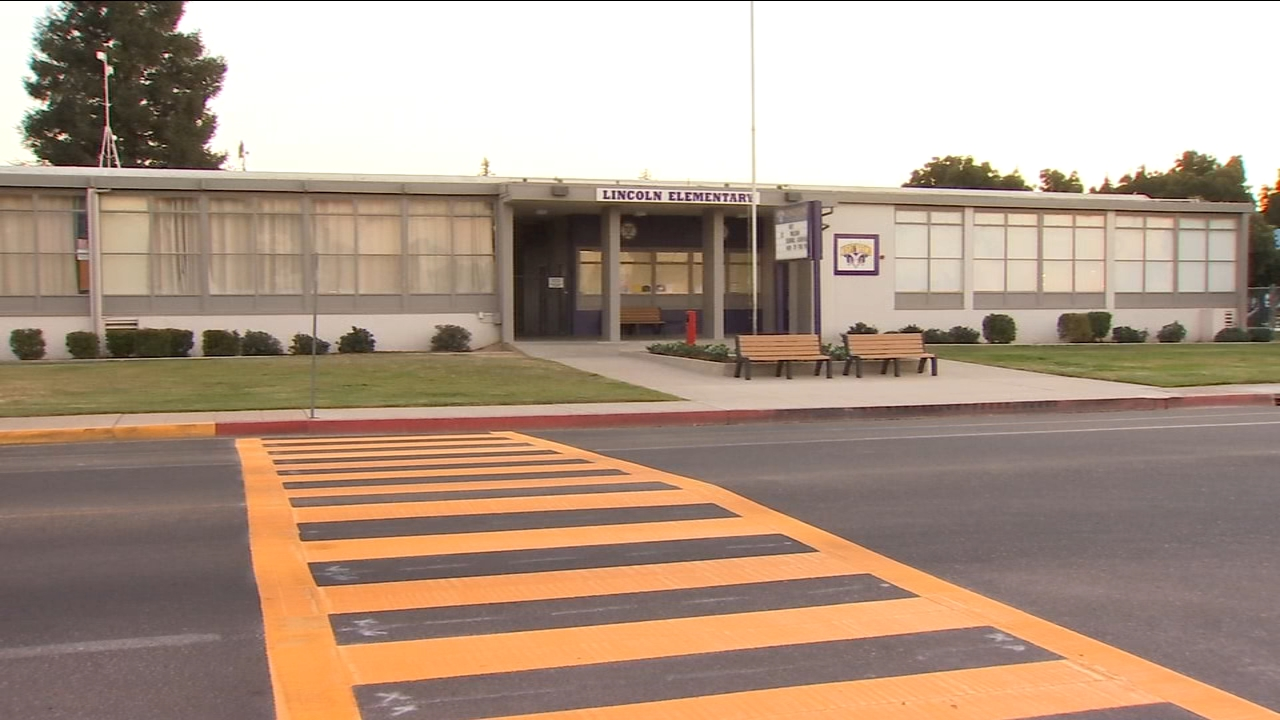 Sanger Unified sends out warning about attempted kidnapping at Lincoln Elementary