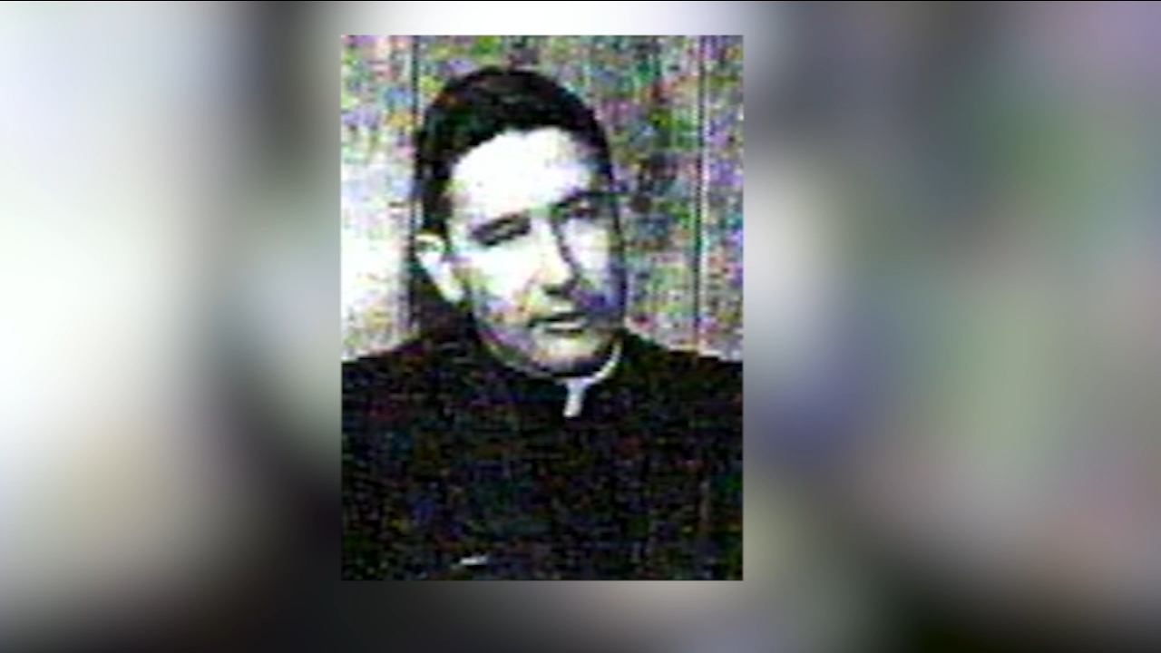 Former Fresno priest on list of clergymen accused of molesting children