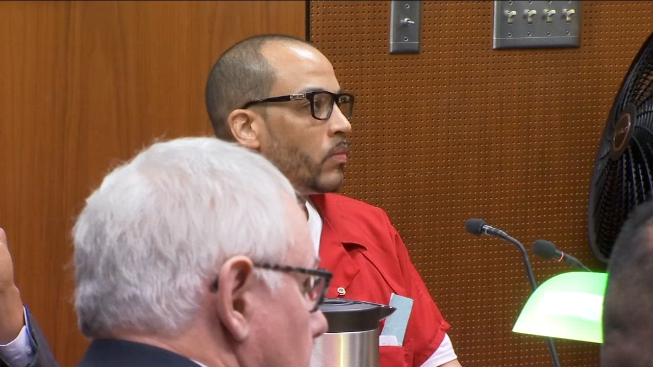 First murder suspect set free due to changes in Californias felony murder law