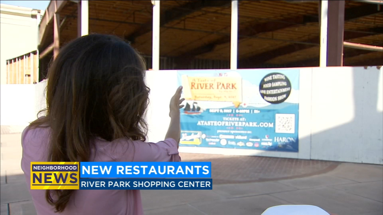 New Asian hot pot restaurant coming to River Park