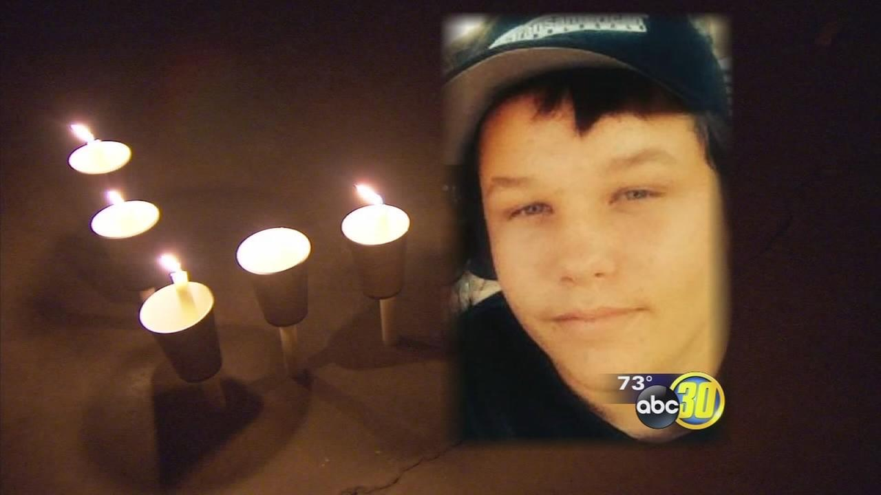Exeter teen accidentally shot and killed by a hunter in the Sequoia National Forest