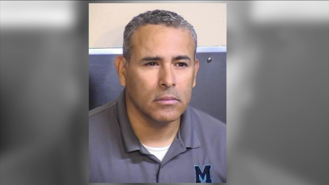 Mendota principal accused of molesting second graders pleads not guilty in court