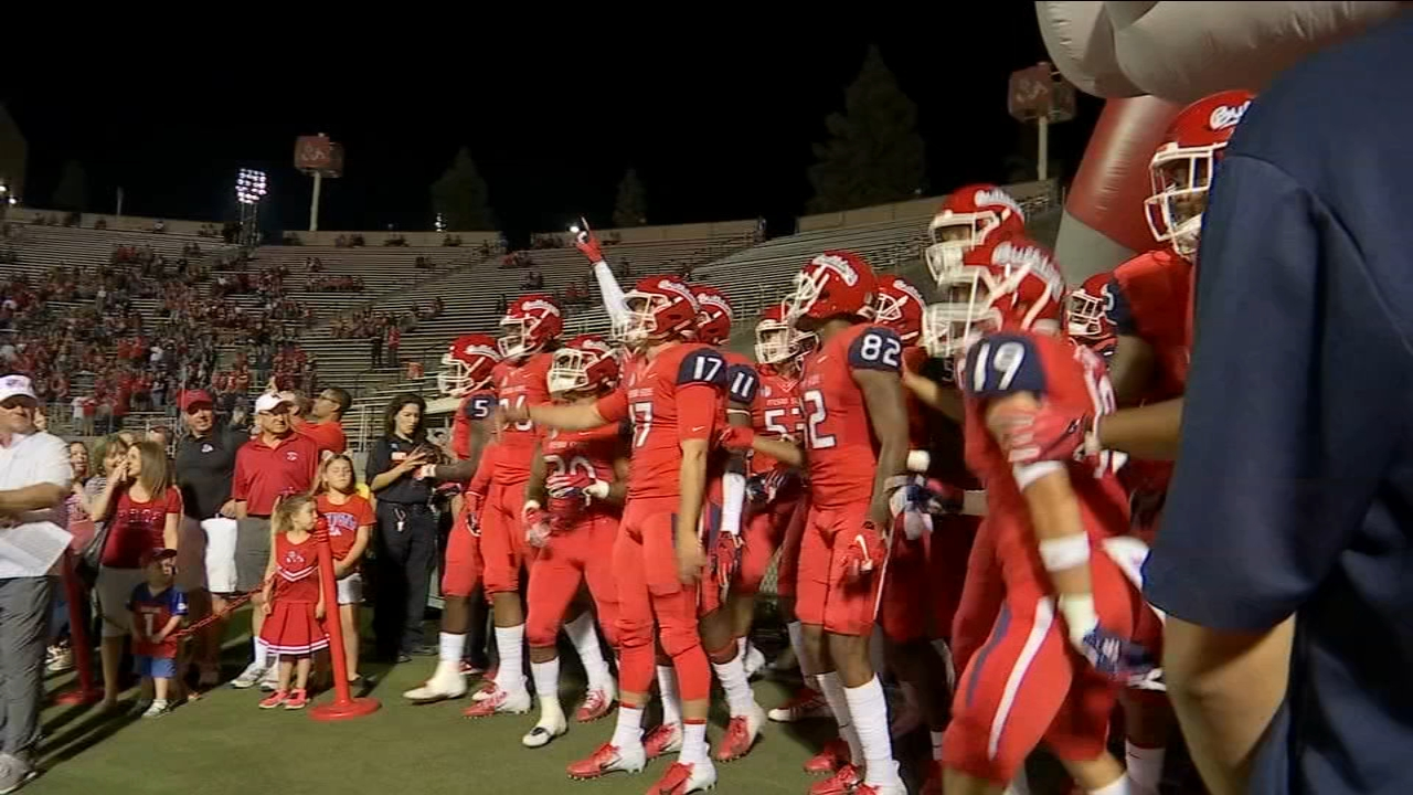 Bulldogs staying focused amidst national attention