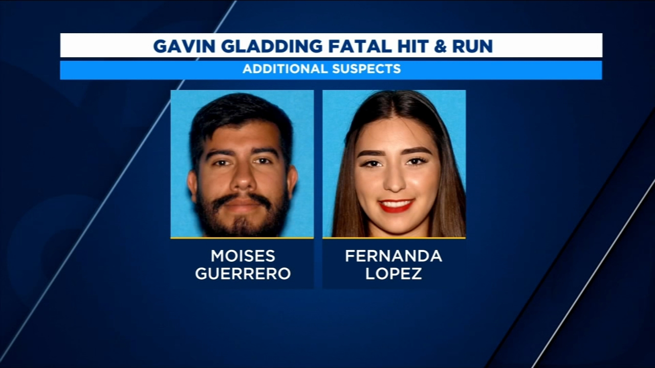 Investigators say Fernanda Lopez was his passenger that Sunday morning and prosecutors now say Lopez and Moises Guerrero both helped Maravilla cover up his crime.