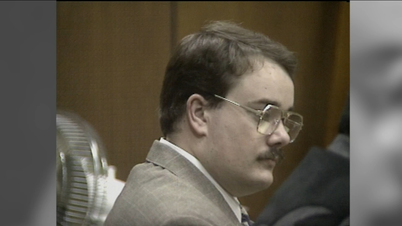 45-year-old Keith Doolin was sentenced to death back in 1996 for murdering two women and shooting four others. Hes currently on death row at San Quentin State Prison in Marin Coun
