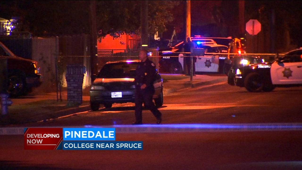 Man stabbed after late night brawl in Pinedale