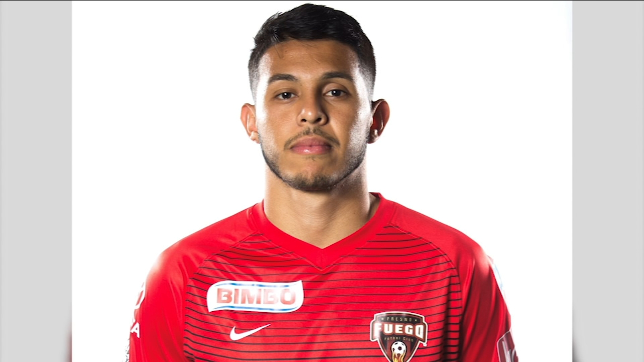 Former Fresno Fuego player fighting for his life after suffering brain aneurysm