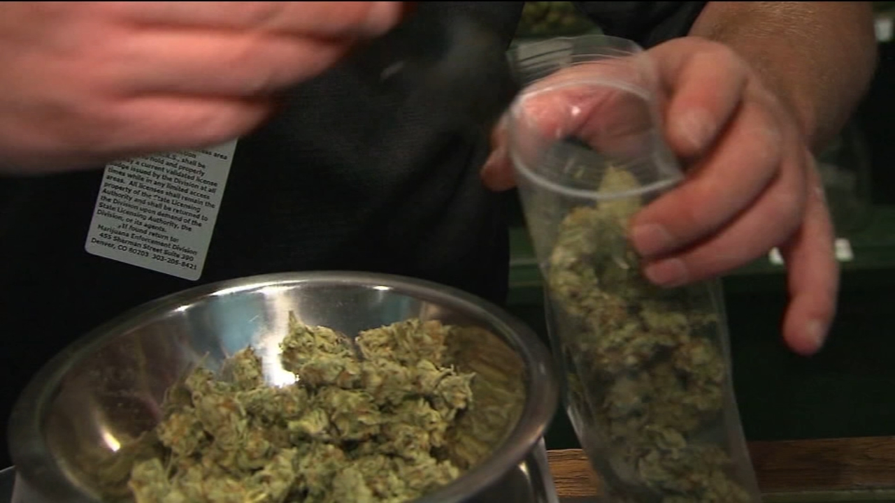Theres a growing battle in Fresno right now and it involves taxing marijuana for medicinal purposes.