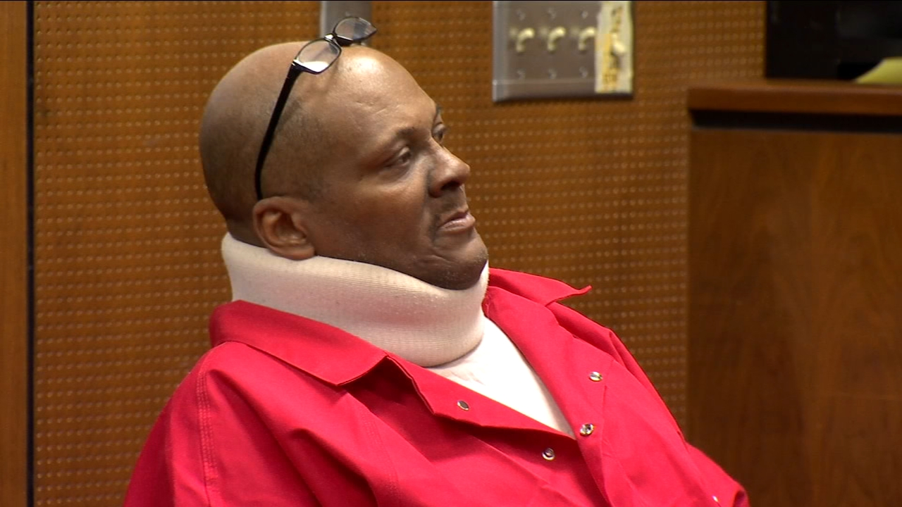 Sentencing delayed for man convicted of killing another man with a sword
