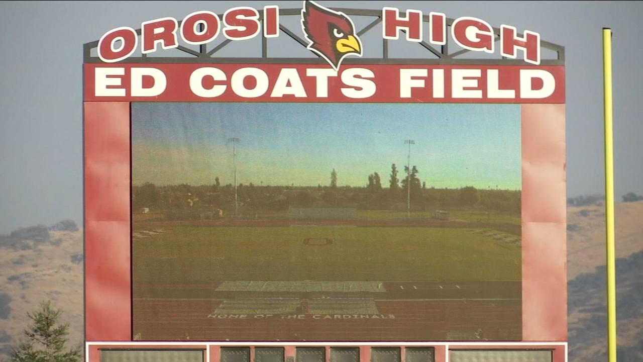 Good Sports: Community of Orosi excited about brand new stadium