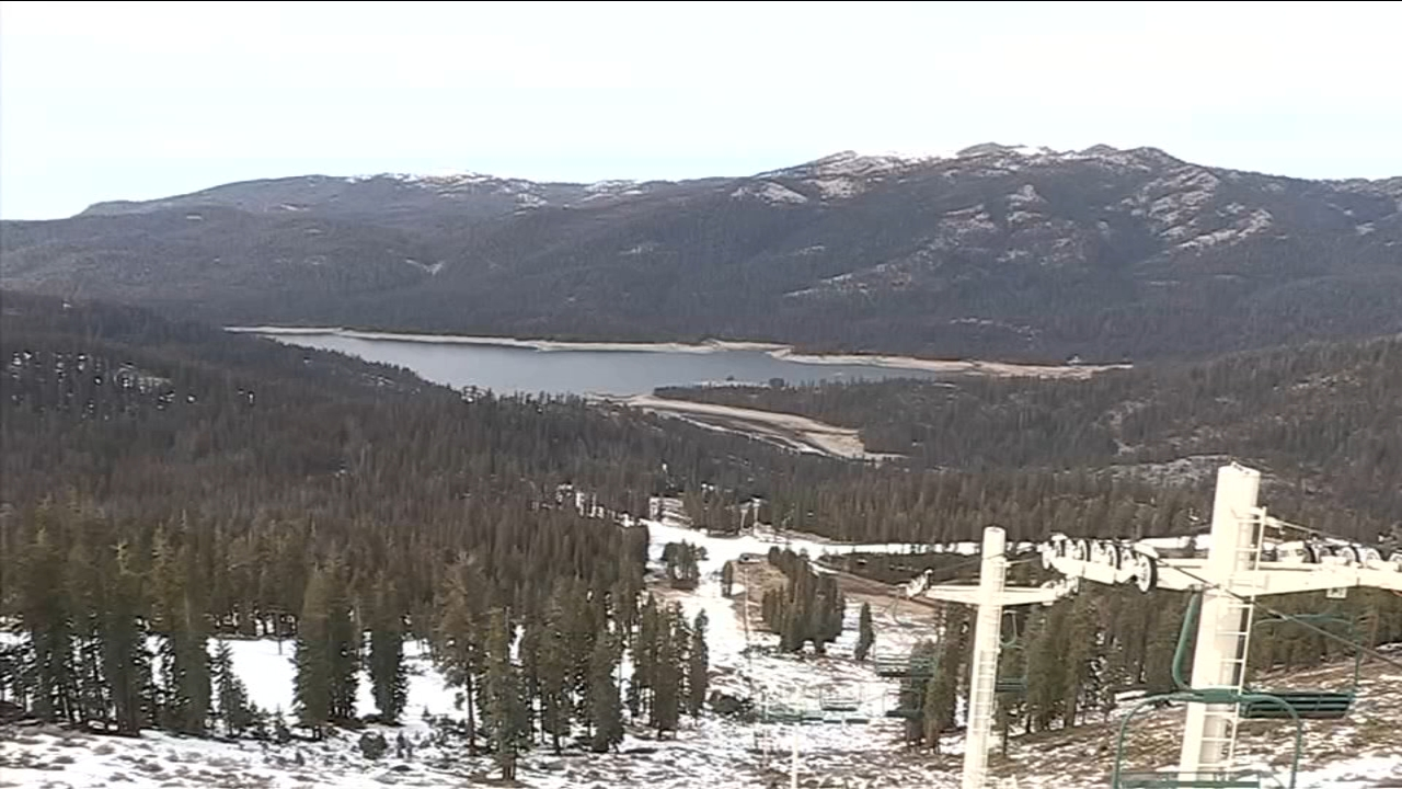 China Peak Resort is gearing up to hire over 300 employees to keep the resort running through the winter season.