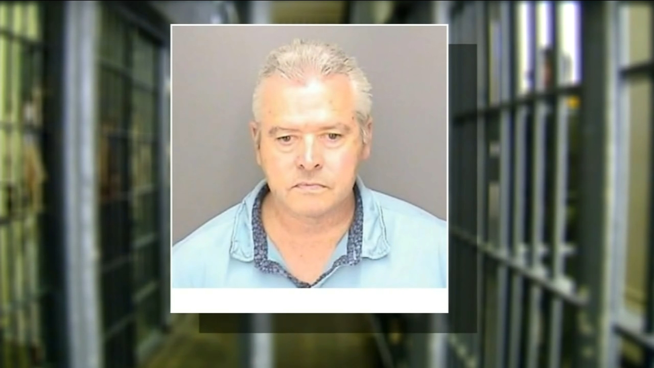Former detective accused of stealing money from Merced Police Officers Association