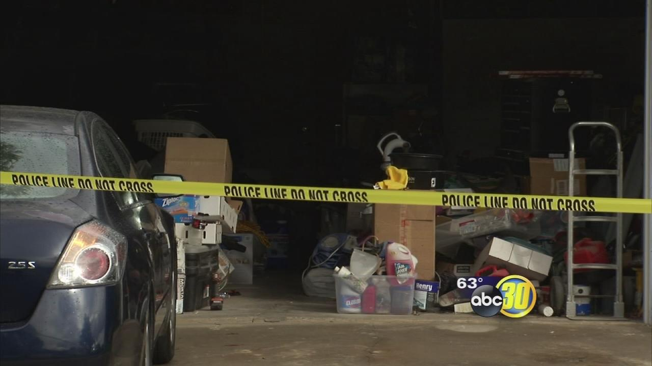 Suspects still on loose, neighbors concerned after Clovis home invasion