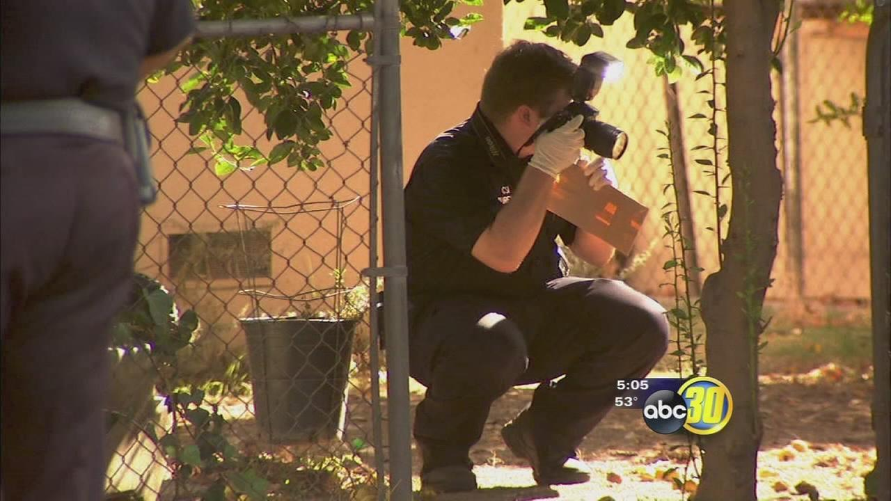 Internal investigation launched by Fresno Police after central Fresno shooting