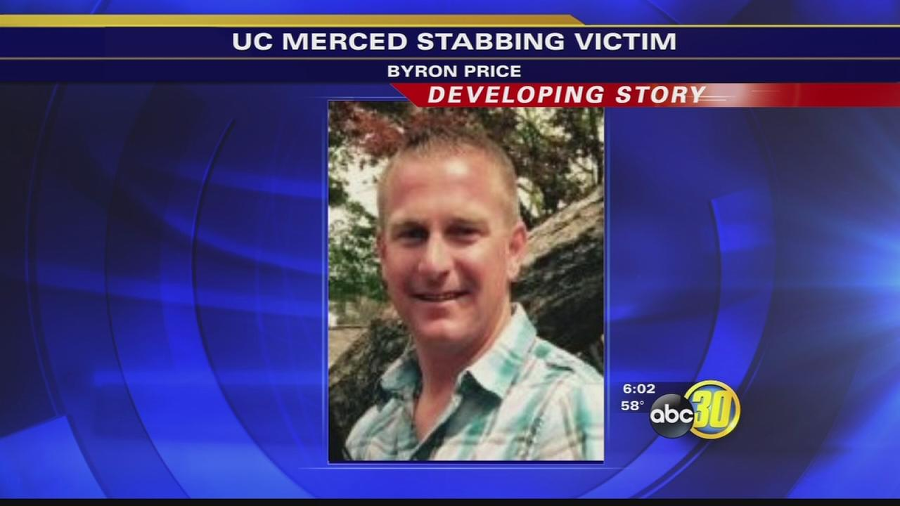 Construction worker turns hero when he tried to take on UC Merced attacker
