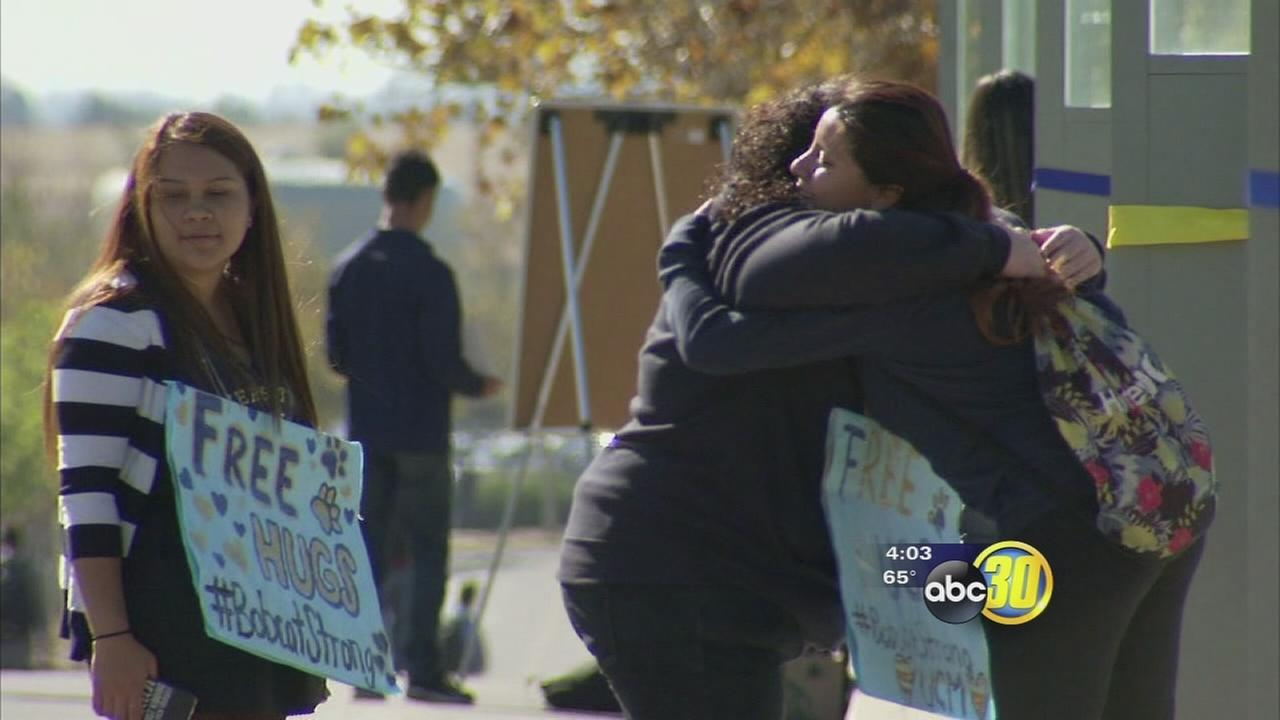 UC Merced students brought closer together after tragedy