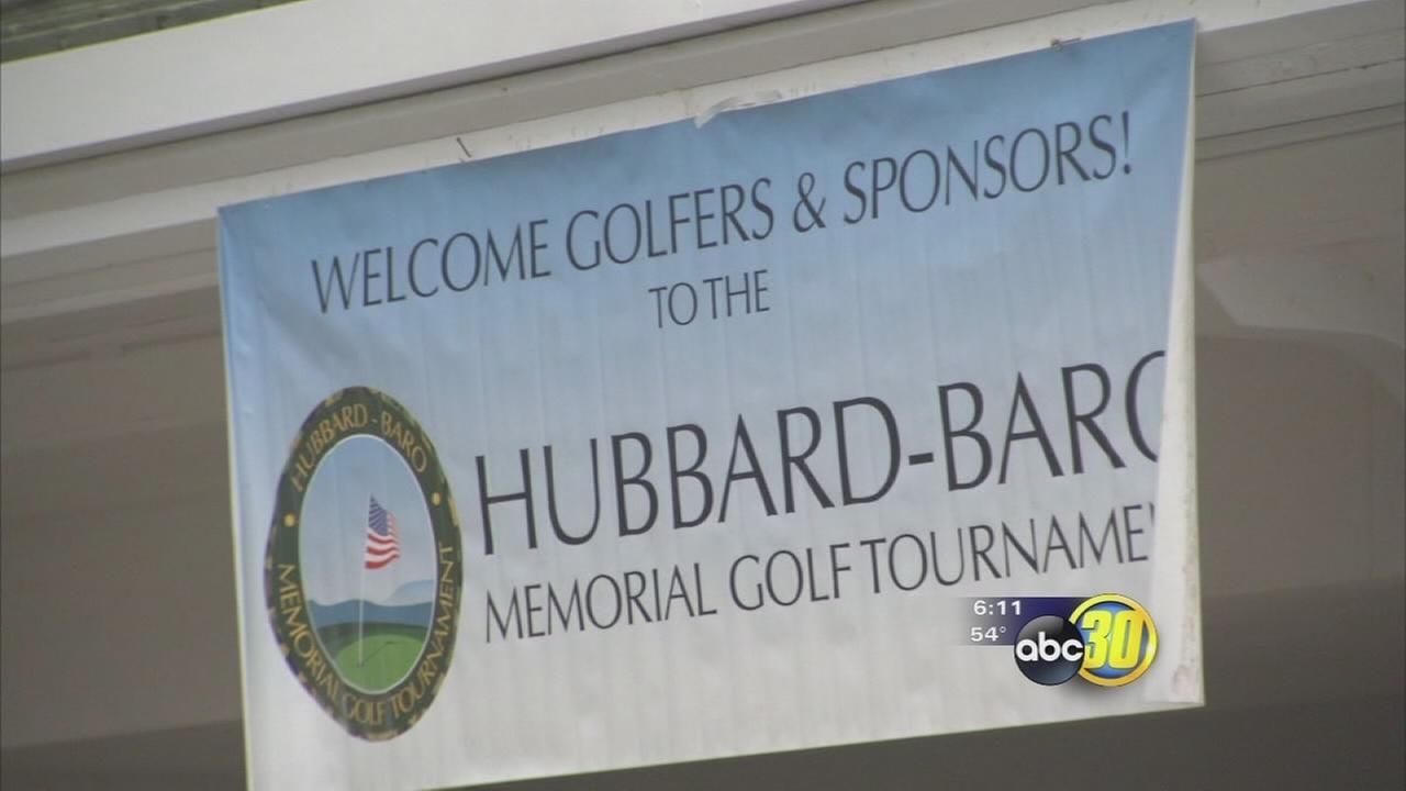 Golf tournament held in honor of fallen valley soldiers, proceeds help local veterans