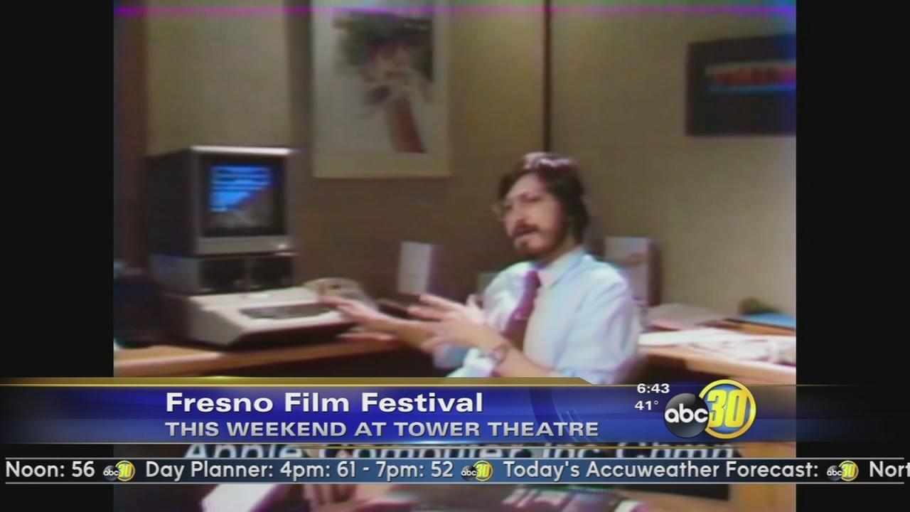 The Annual Fresno Film Festival