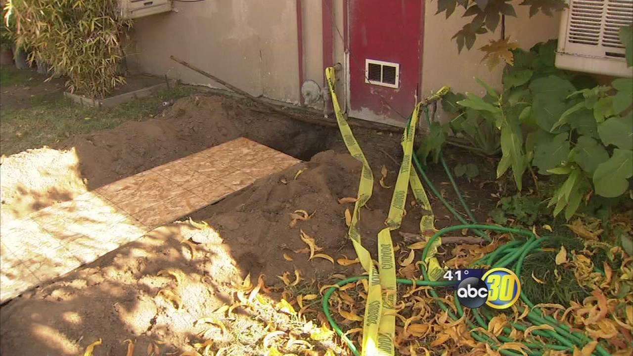 Summerset Village Apartments still without heat, owner said to be working on the problem