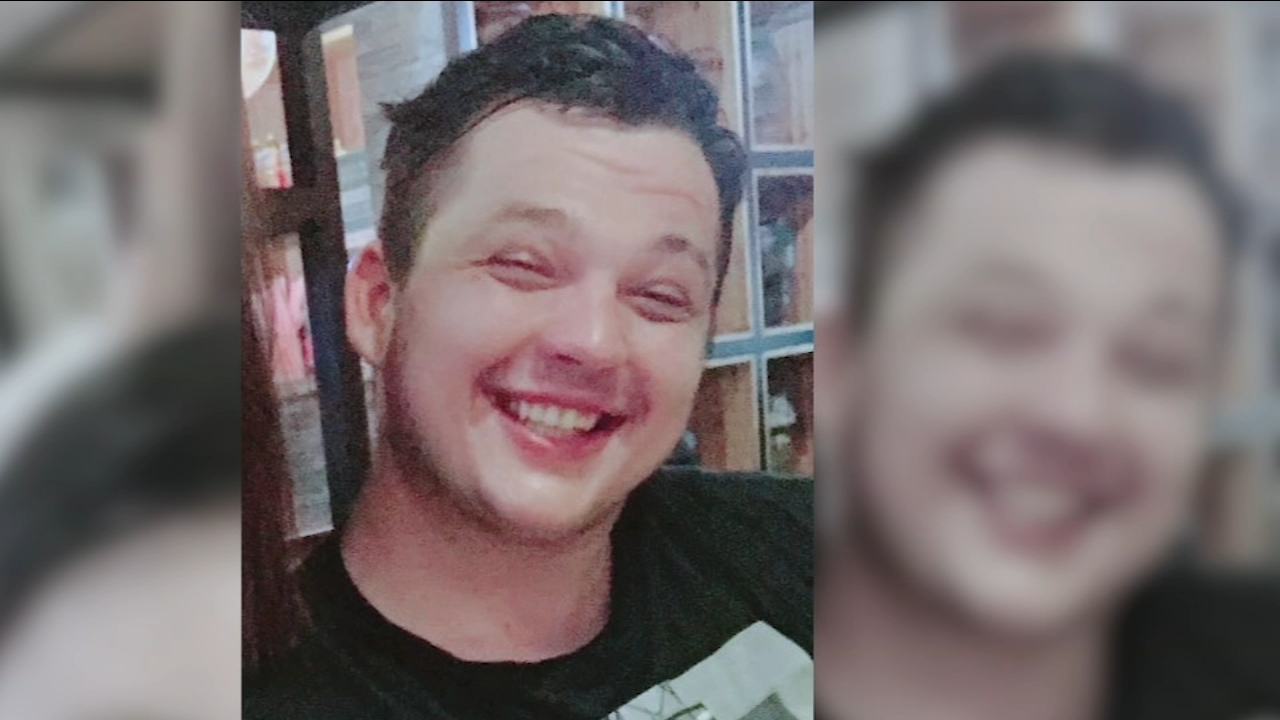 24-year-old Matt Kwiecinski had been in China since July teaching English illegally.