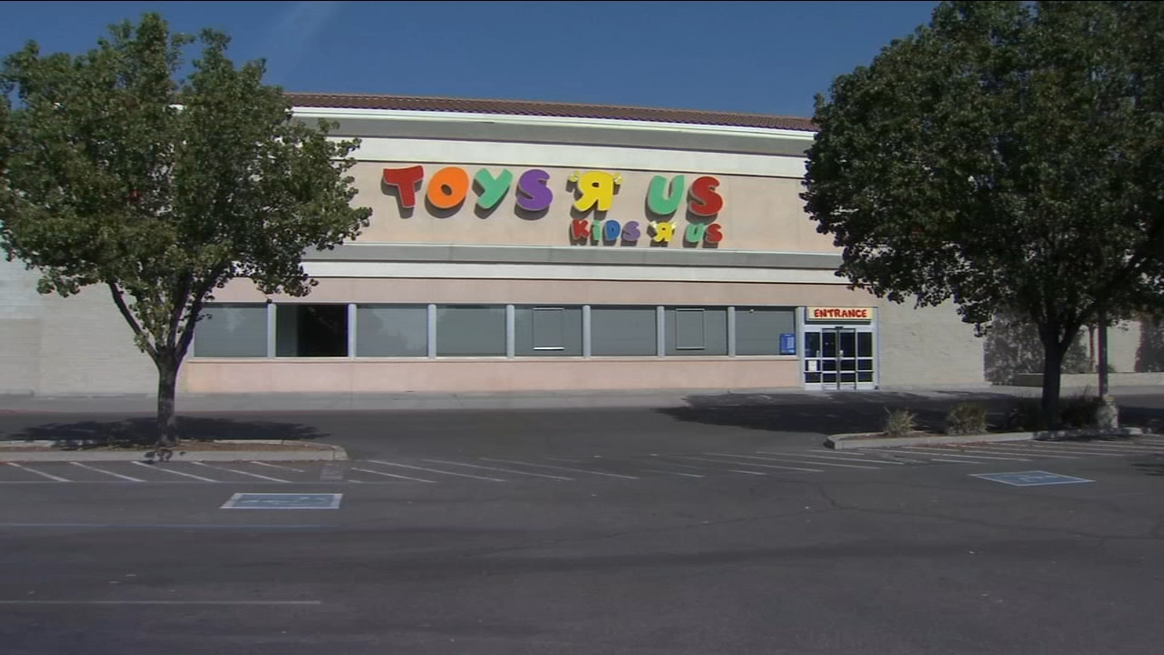 Where to do some holiday shopping now that Toys R Us is gone