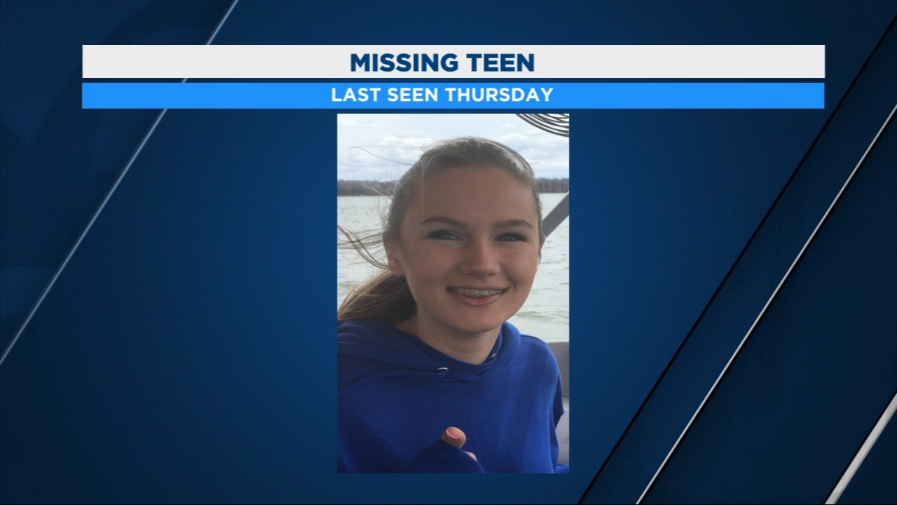 The Fresno Police Department is searching for missing 14-year-old Alexis Foshee.