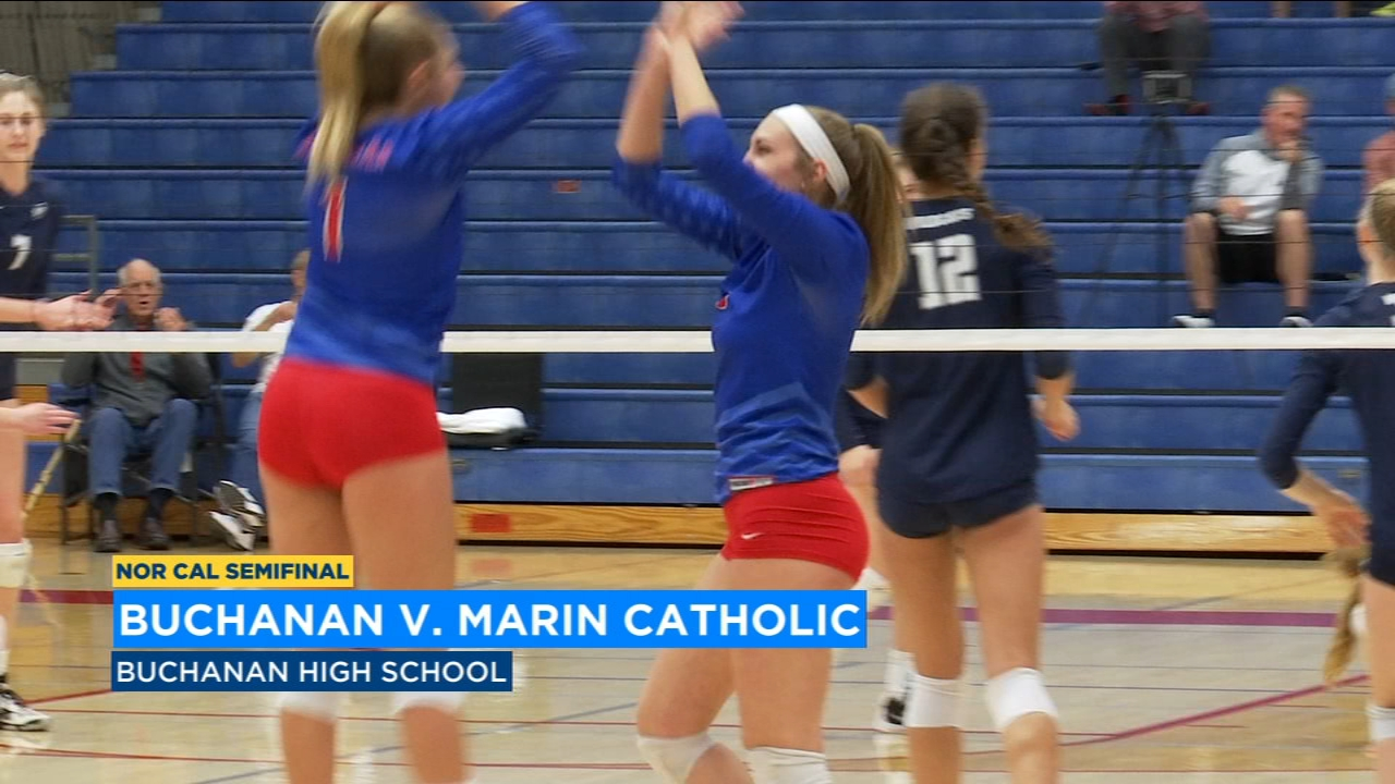 Buchanan and Central set for state showdown.