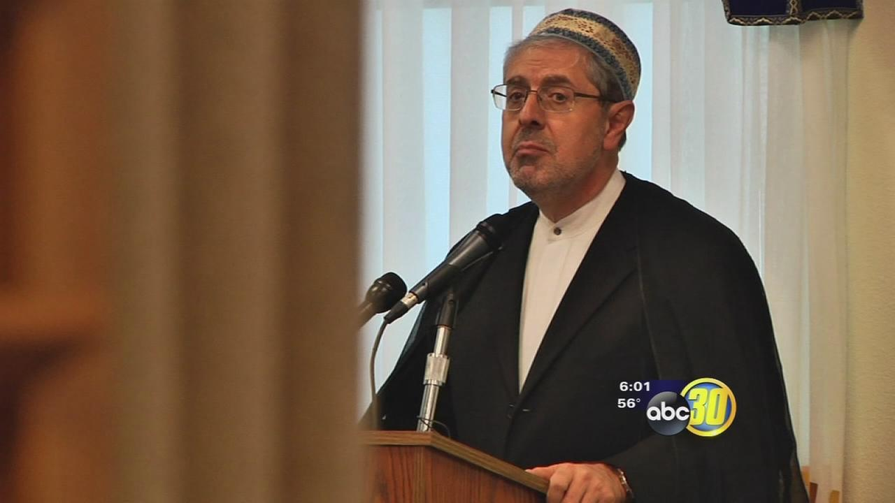 Valley Muslims pray for San Bernardino victims