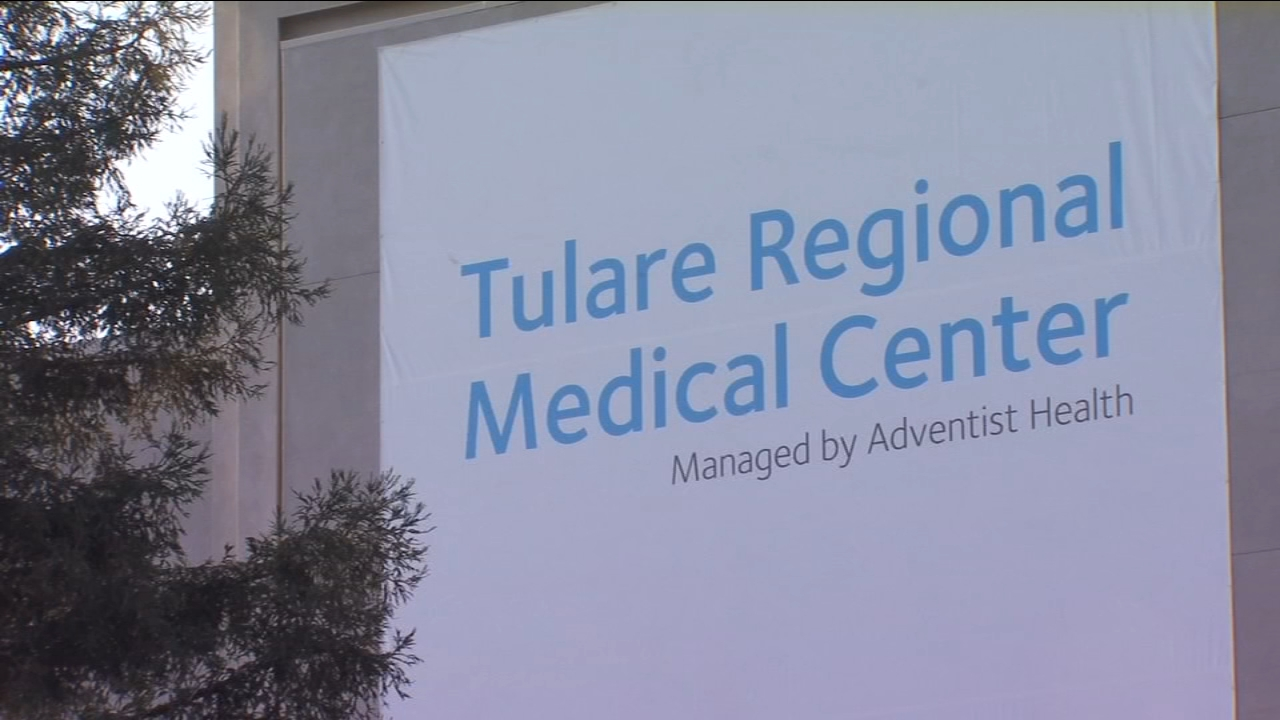 Since it reopened last month, Tulare Regional Medical Centers emergency department has seen an average of 68 patients a day, a little lower than the average before the closure.