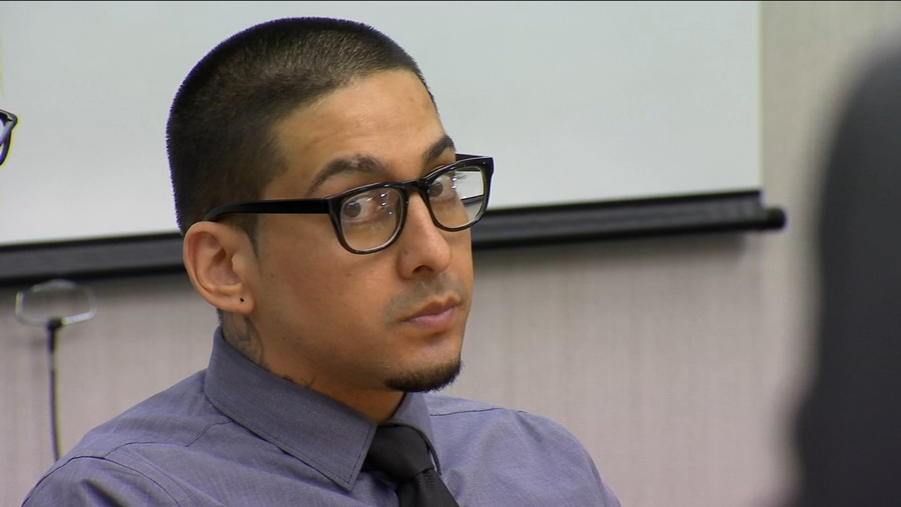 Man on trial for killing Kerman farmer claims someone else committed the crime