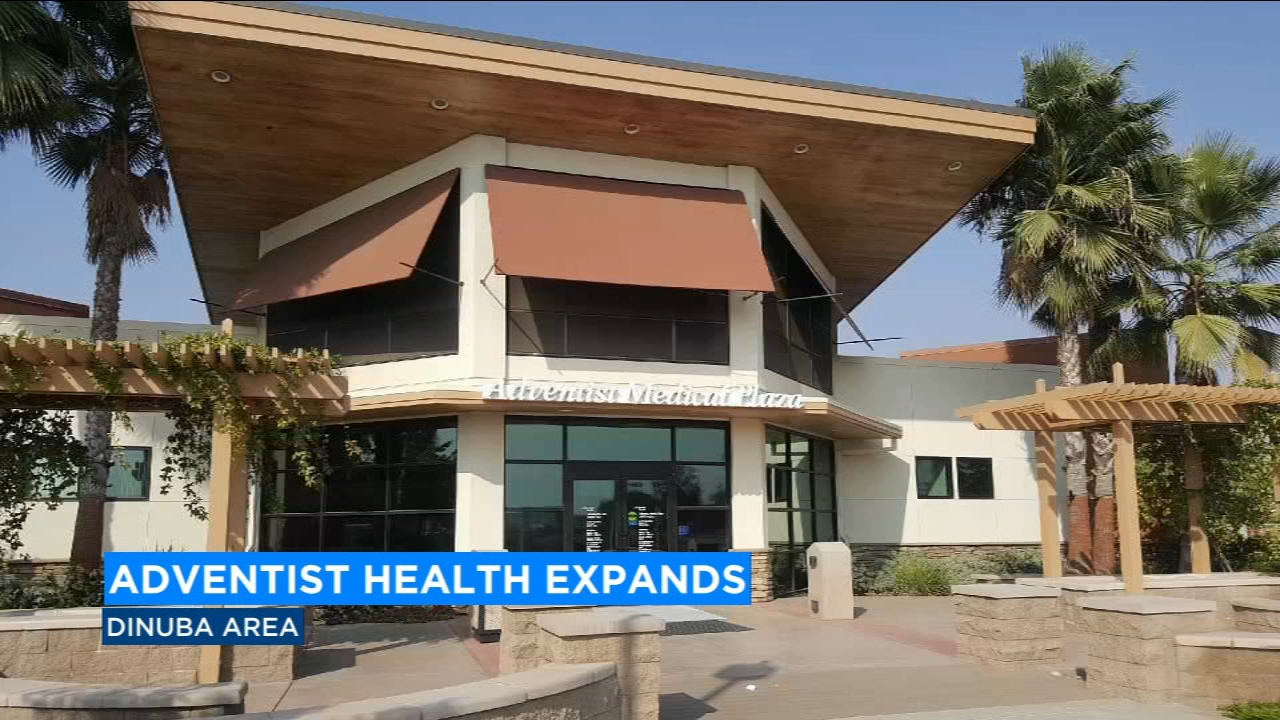With flu season upon us, Adventist Health is getting the word out about its expanding services and new providers in Dinuba and the surrounding areas.