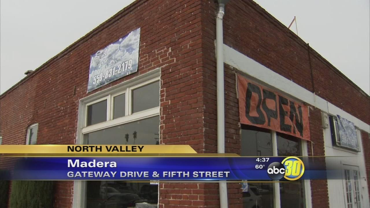 New thrift store in North Valley lets you donate to a good cause
