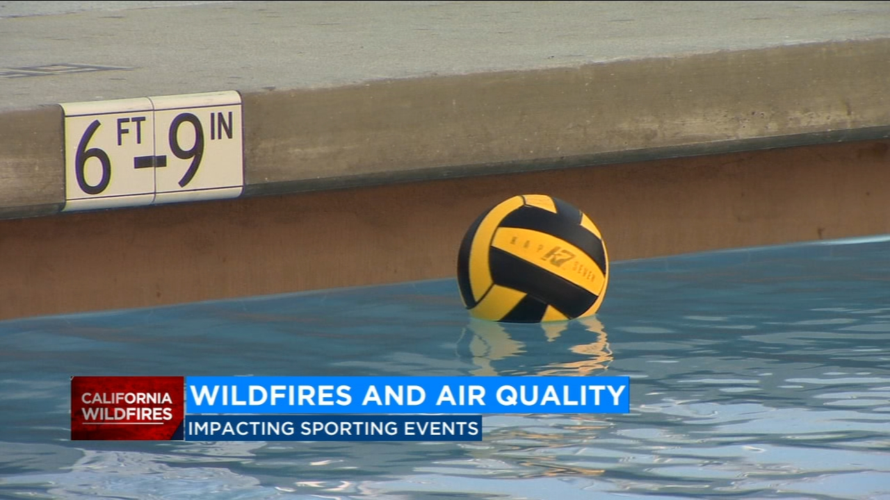 Several local water polo teams will not be able to finish their season after the California Interscholastic Foundation cancelled the NorCal Regional Water Polo Championships due to