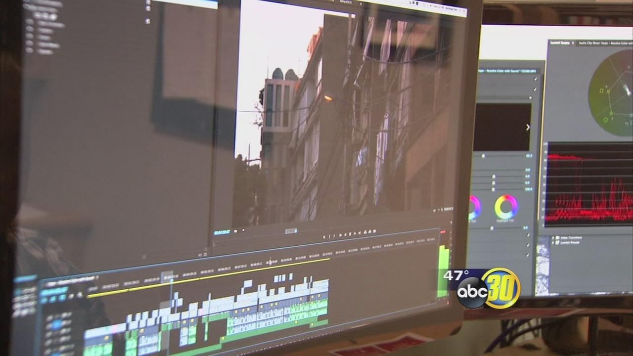 Fresno church sharing stories from refugees in Lebanon in documentary
