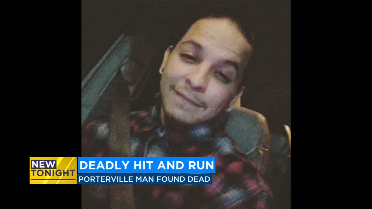 Officials say 27-year-old Jose Melendez Junior was found dead near Road 126 and Highway 137 around 12:30 on Sunday.