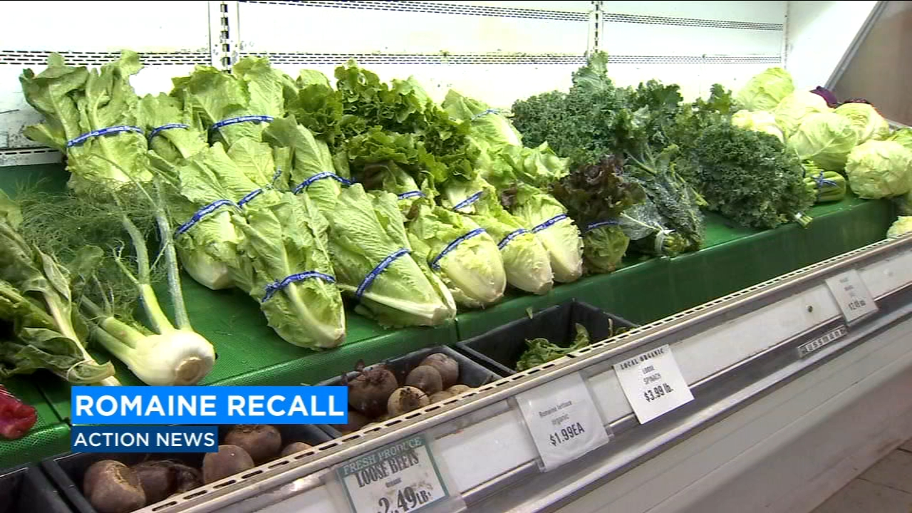 Local growers impacted by romaine lettuce recall, say decision was irresponsible