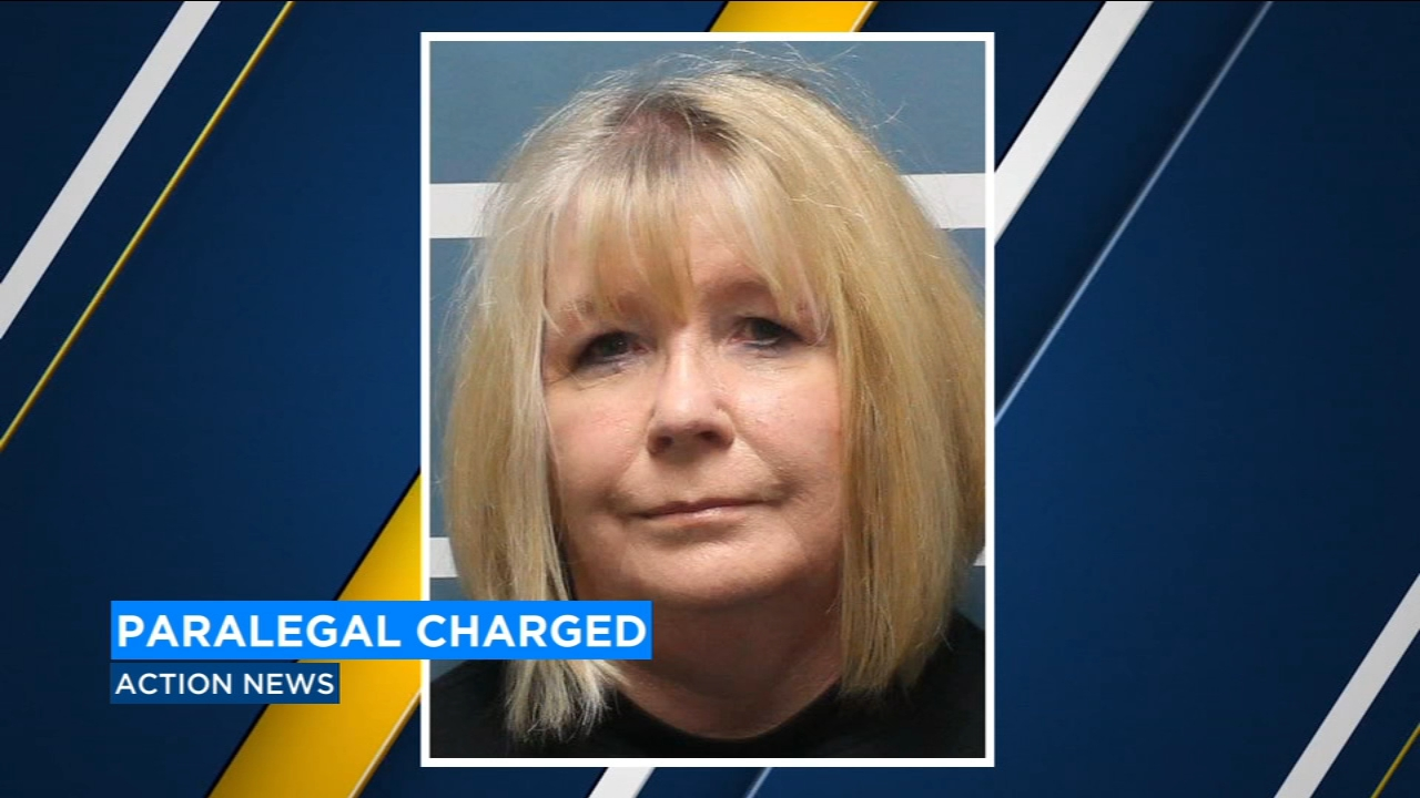 After a three-month investigation, Visalia Police arrested a self-employed paralegal last week.