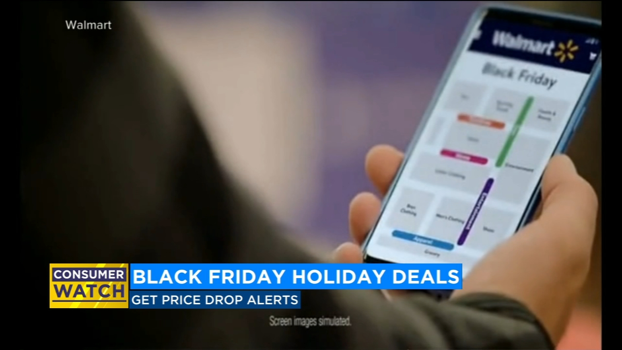 These online tools will help you track the best deal on Black Friday