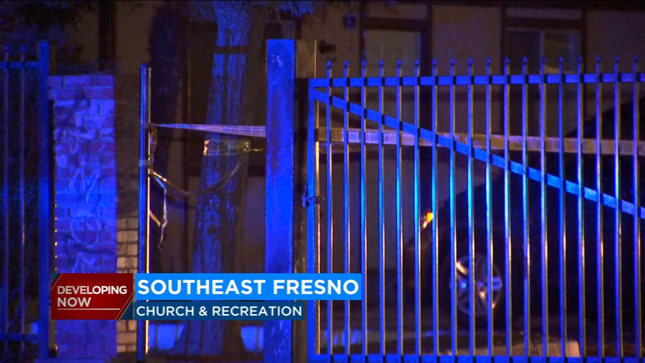 Police arrest suspect in Southeast Fresno stabbing that sent a woman to the hospital